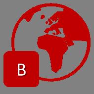 B-World Icon