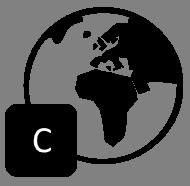 C-World Icon