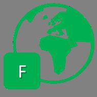 F-World Icon