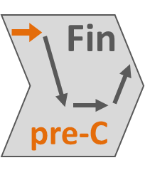 pre-crash Fin icon