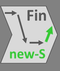 new-start Fin icon